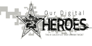 Our Digital Heroes Foundation Mobile Retina Logo