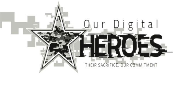 Our Digital Heroes Foundation Retina Logo